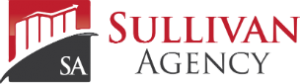 The Sullivan Agency logo for footer.